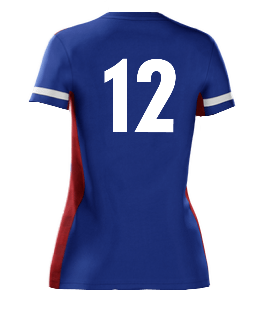 USP 2019 Women's Home Playing Shirt | The Hockey Centre
