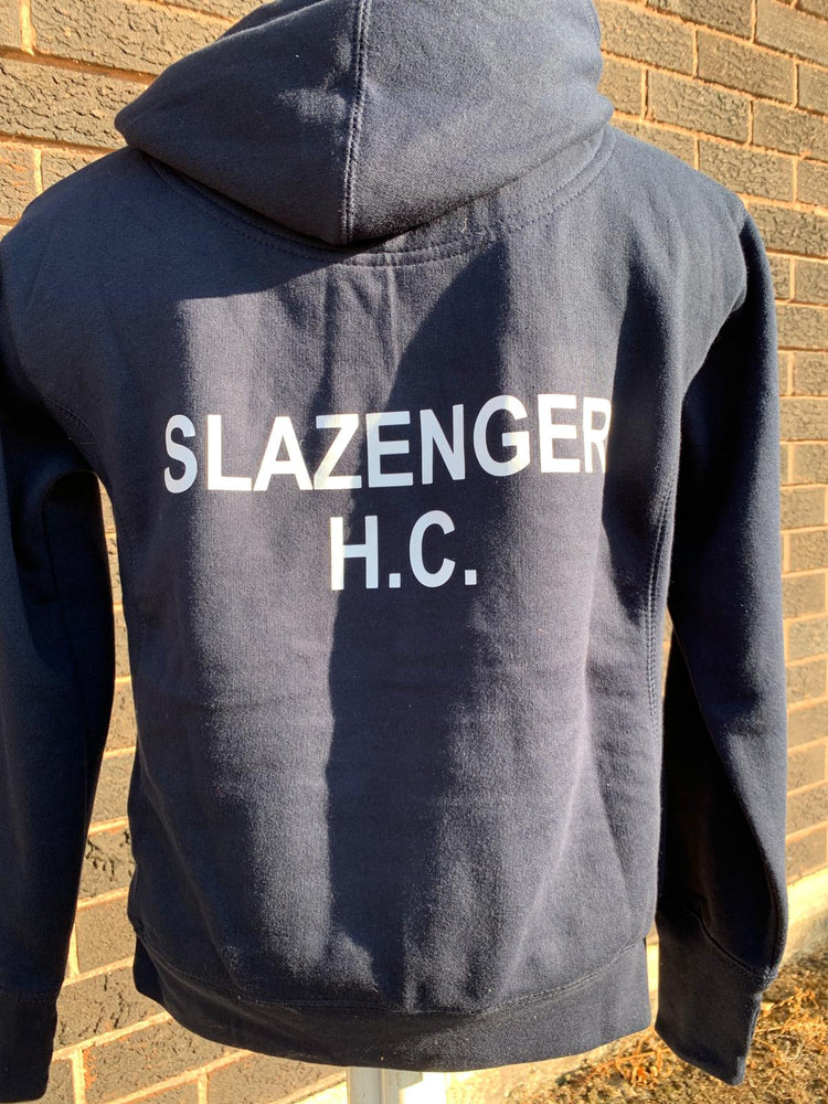 Slazenger HC Youth Hooded Top