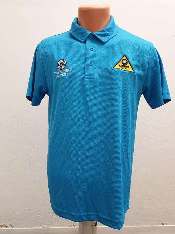 Yorkshire Hockey Umpires Association PERFORMANCE Polo | The Hockey Centre