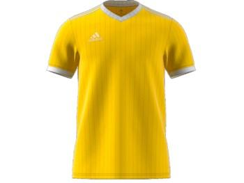 Crostyx Hockey Club Goal Keeping Short Sleeve Smock Yellow