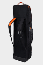 Grays Alpha Kitbag 2019 Black Orange Back