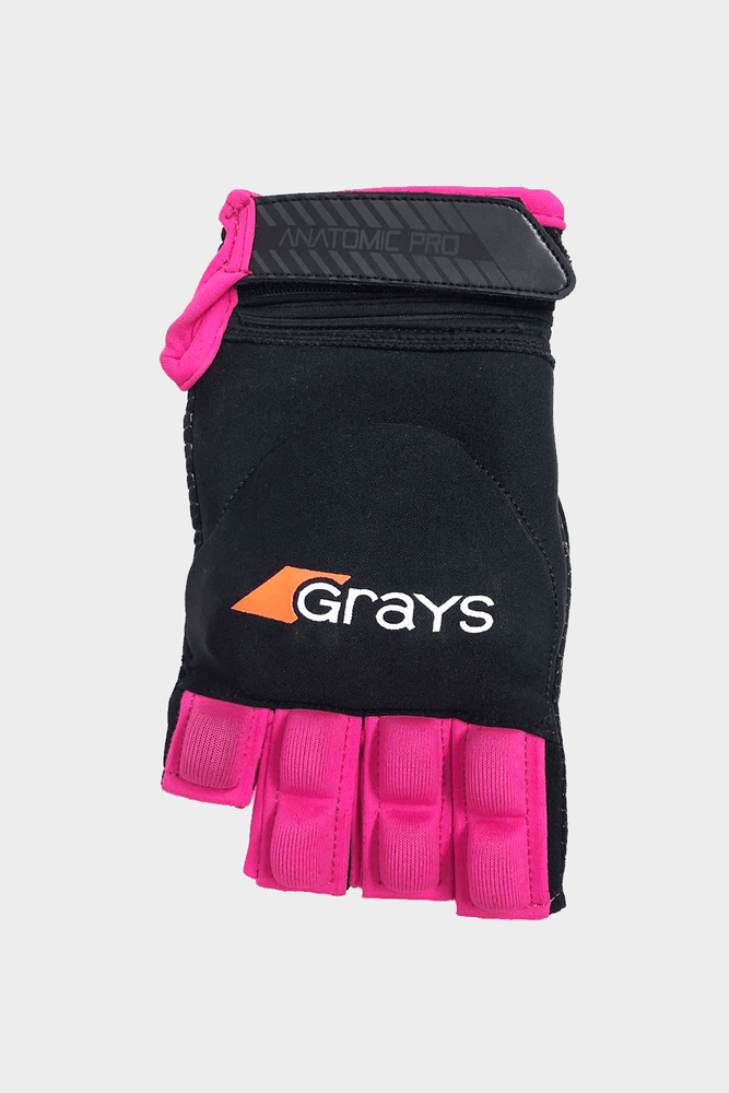 Anatomic PRO Black/Pink Right Hand (2019)