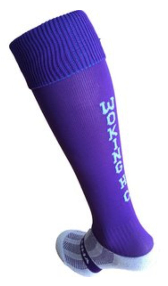 Woking HC Socks | The Hockey Centre