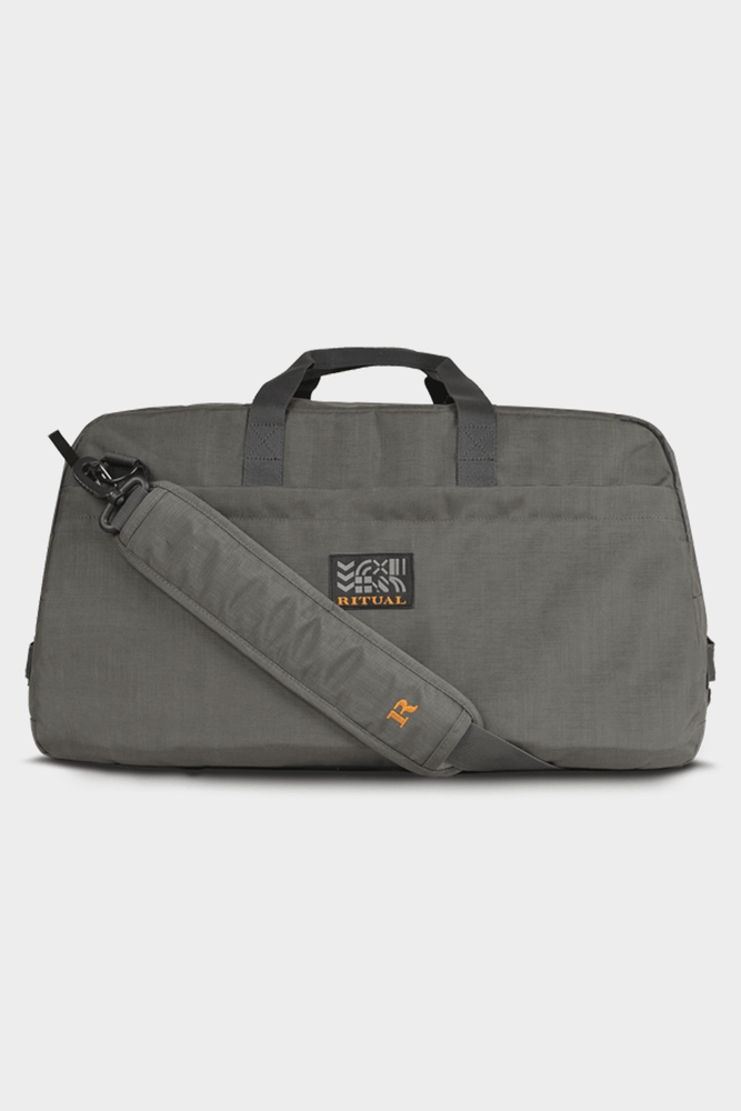 Ritual Calibre Duffle Bag 2019 Grey