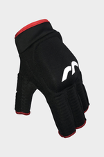 Evolution 0.1 Glove Black Left Hand | The Hockey Centre