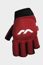 Mercian Evolution 0.1 Glove 2019 Red Left Hand Back