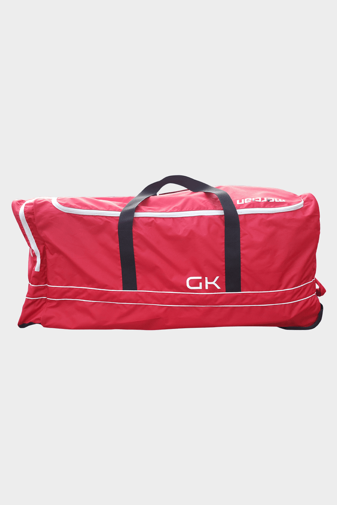 EVOLUTION 0.1 GK Bag (2019)