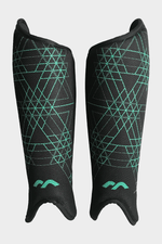 Evolution 0.1 Shin Pad Black / Mint (2019)
