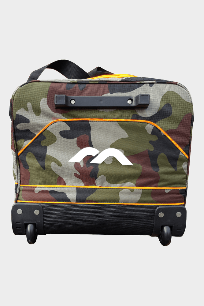 Mercian Evolution 0.2 Stand Up GK Bag 2019 Camo Base