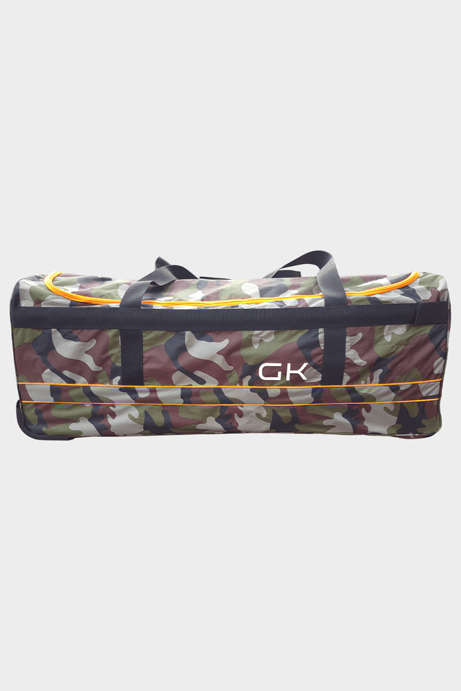 Mercian Evolution 0.2 Stand Up GK Bag 2019 Camo