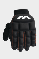Mercian Evolution 0.3 Glove 2019 Black Red Left Hand Back