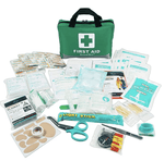 210 Piece First Aid Kit- Emergency kit | The Hockey Centre