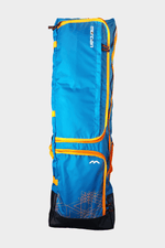 Mercian Genesis 0.1 Stick Bag 2019 Blue Orange Front