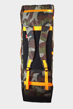 Mercian Genesis 0.1 Stick Bag 2019 Camo Back
