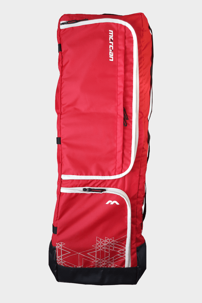 Mercian Genesis 0.1 Stick Bag 2019 Red white Front
