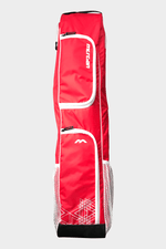 Mercian Genesis 0.2 Stick Bag 2019 Red White Front