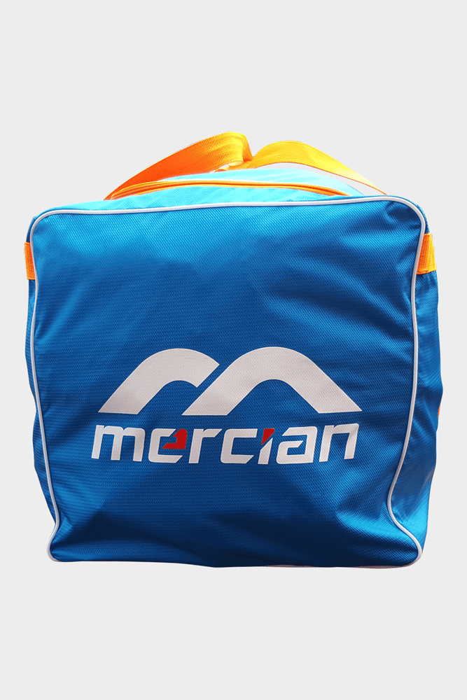Mercian Genesis 0.3 GK Bag 2019 Blue Orange End