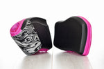 HI Rebound Pair Black Palm/Pink