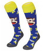 Hingly Hockey Socks Monkey