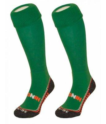 Hingly Hockey Socks Dark Green