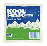Koolpak Compact Instant Cold Ice Packs - 15 x 15cm
