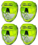 Senior Face Mask (Set of 4) | The Hockey Centre