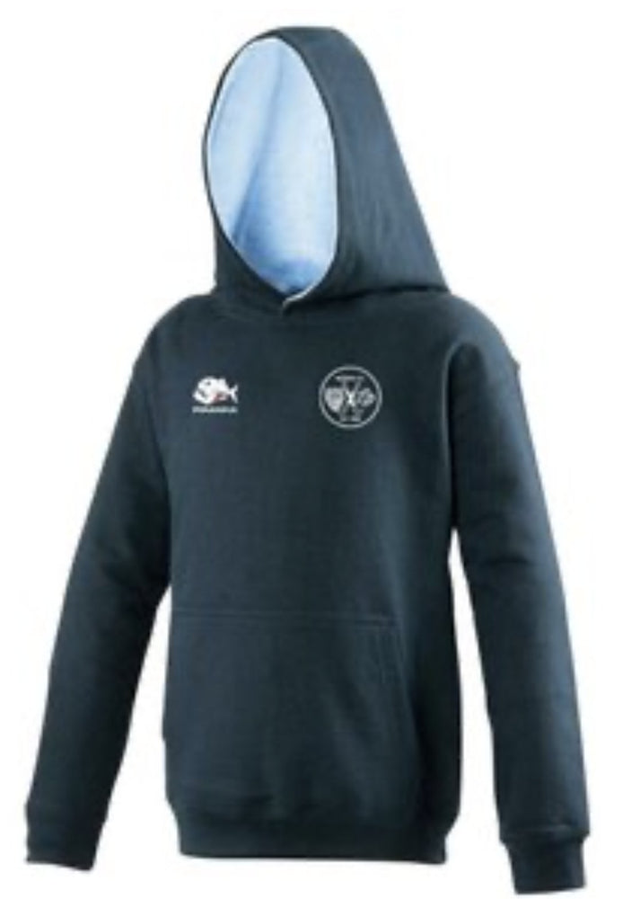 Woking HC Junior Hoodie (piranha) | The Hockey Centre