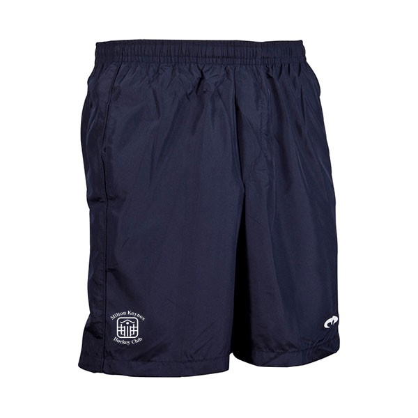 MKHC Juniors Mercian Navy Shorts