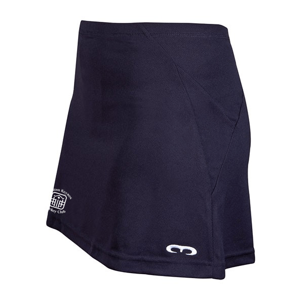 MKHC Juniors Mercian Navy Skort