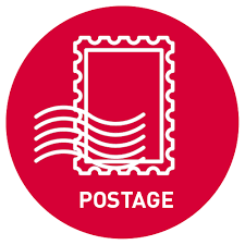 Postage | The Hockey Centre