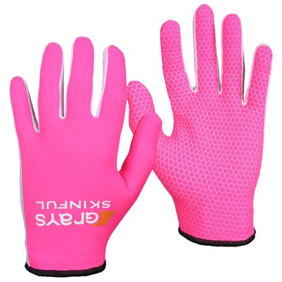 Grays Skinful Glove Fluo Pink