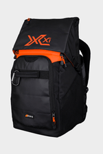 Grays XI Rucksack 2019 Black Pink Back