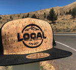 Load image into Gallery viewer, Cork Hat - Classic Logo