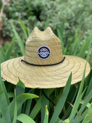 Local AF Classic Sun Hat