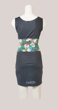 Load image into Gallery viewer, BADD Flower Print Dress
