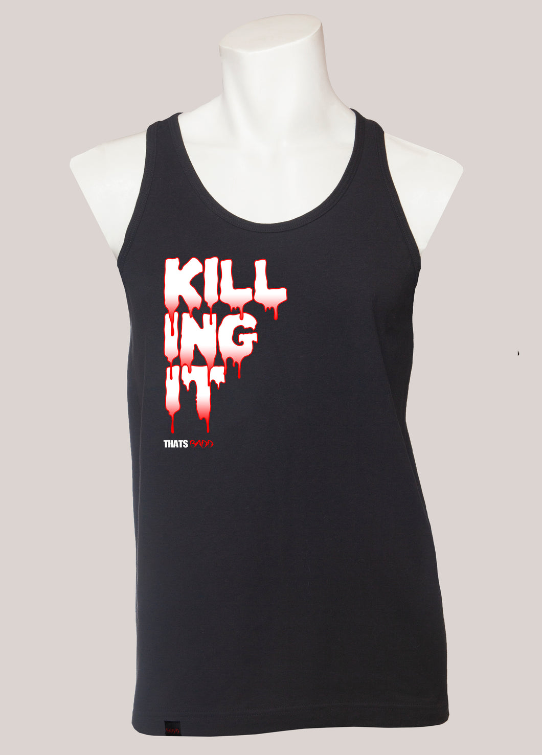 KILLING IT Men's Tank