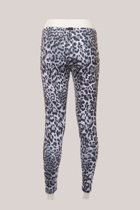BADD All Over Leopard Print Leggings