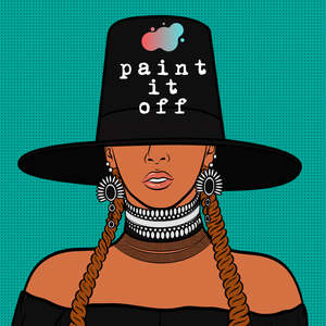 The Carters Virtual Paint + Sip - Stella and Bobbie