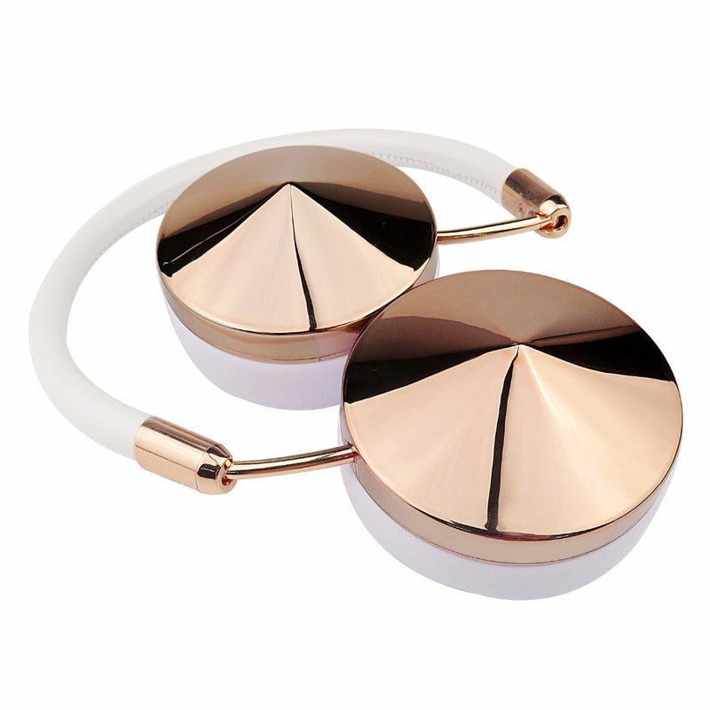 Goldie Gold Heaven Headphones - Stella and Bobbie