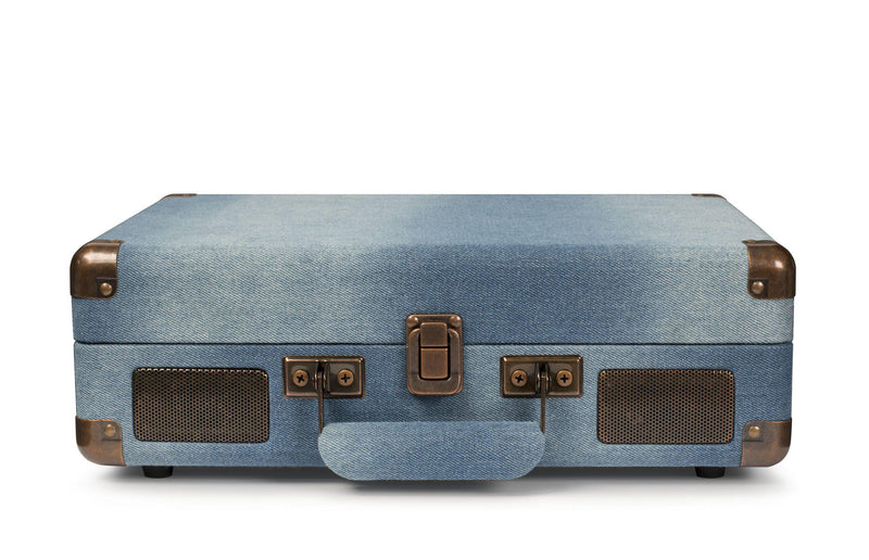 Diesel n' Denim by Crosley Deluxe - Stella and Bobbie