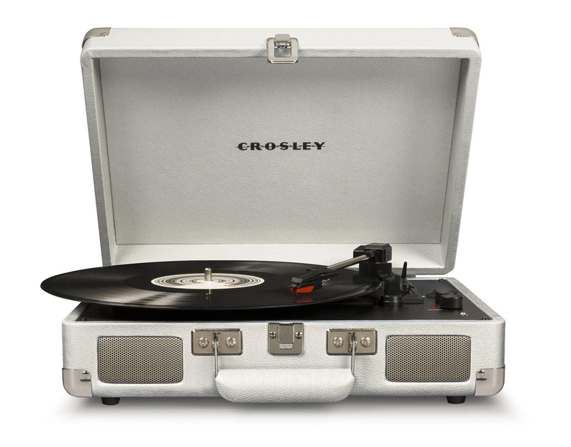 Casa Blanco by Crosley Deluxe - Stella and Bobbie