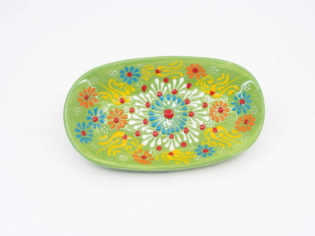BloomBowl Oval Dish - Stella and Bobbie