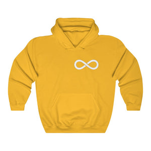 Infinity Hooded Sweatshirt
