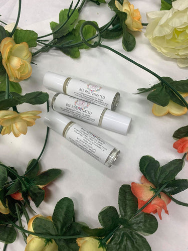 Under Eye Serum - Bee Rejuvinated