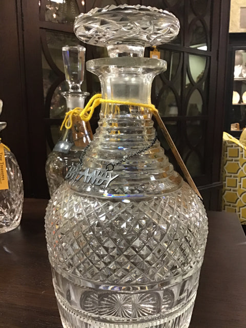 Decanter Home Accents