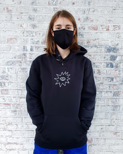 'Keep an eye out' Hoodie