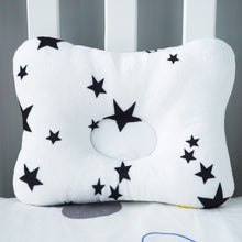 Load image into Gallery viewer, Baby Nest Safety Pillow - Little Stars