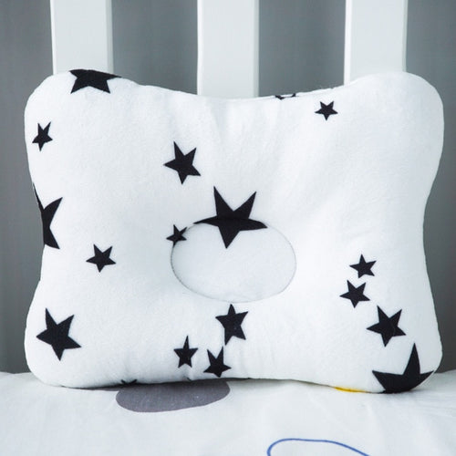 Baby Nest Safety Pillow - Little Stars