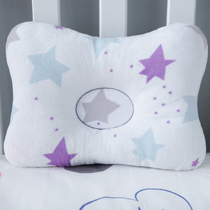 Baby Nest Safety Pillow - My Star