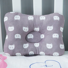 Load image into Gallery viewer, Baby Nest Safety Pillow- Little Kitties